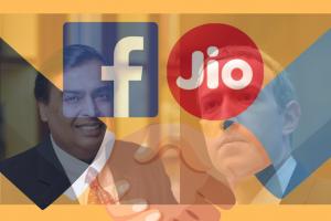 Facebook + Jio : An Ambani Zuckerberg Experiment